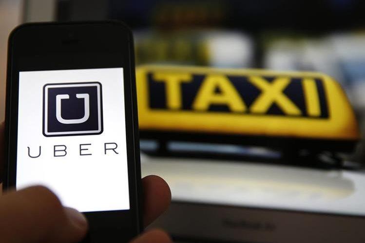 Carro para uber guatemala